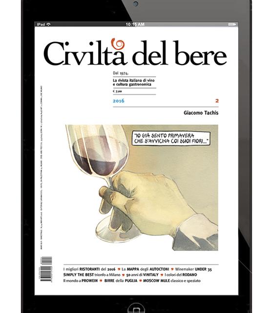 Civiltà del bere 2016/2 digitale