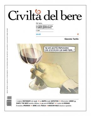 Civiltà del bere 2016/2