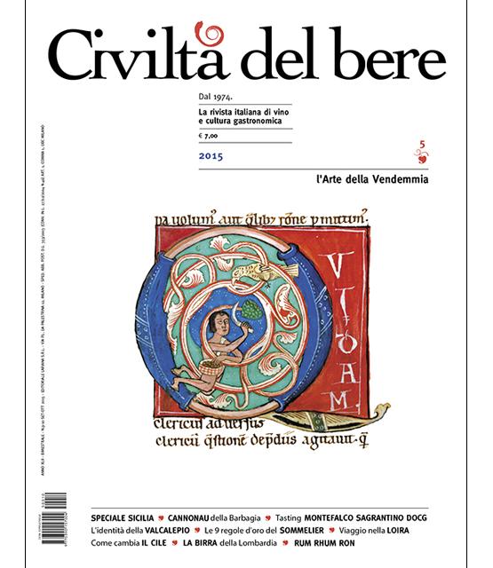 Civiltà del bere 2015/5