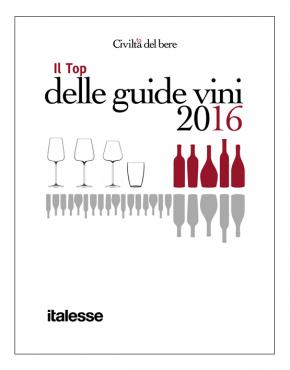 Top delle Guide Vini 2016