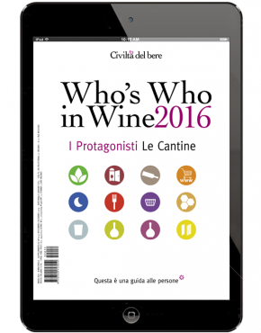 Whos who wine 2016