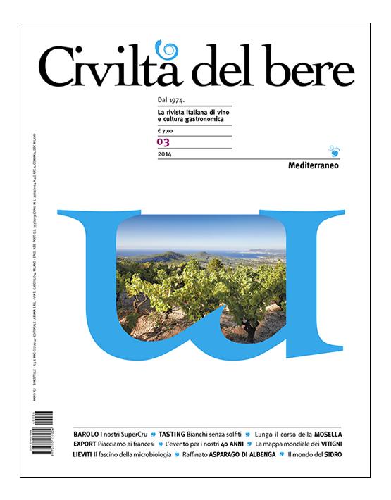 Civiltà del bere 2014/3