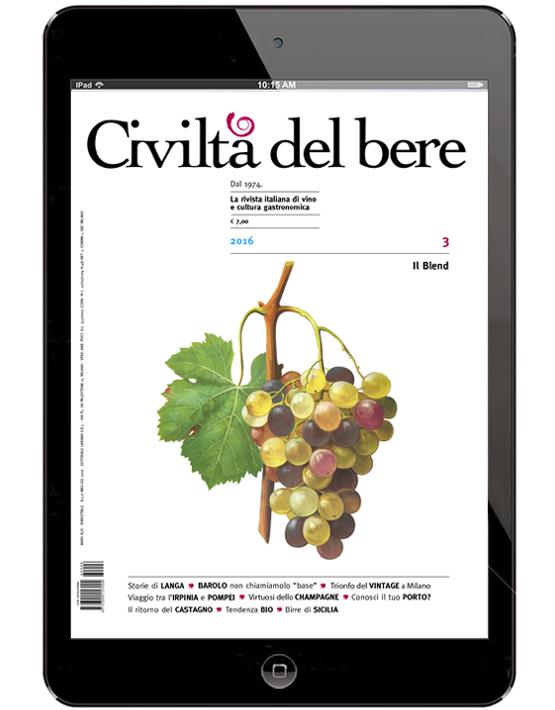 Civiltà del bere 2016/3 digitale