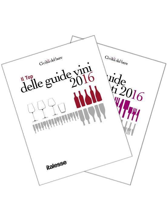 Top Guide Vini e Top Guide Ristoranti