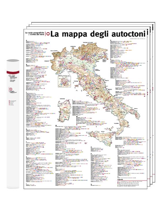 Cartine + Tubo_Autoctoni