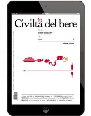 Civiltà del bere 2016/6 digitale