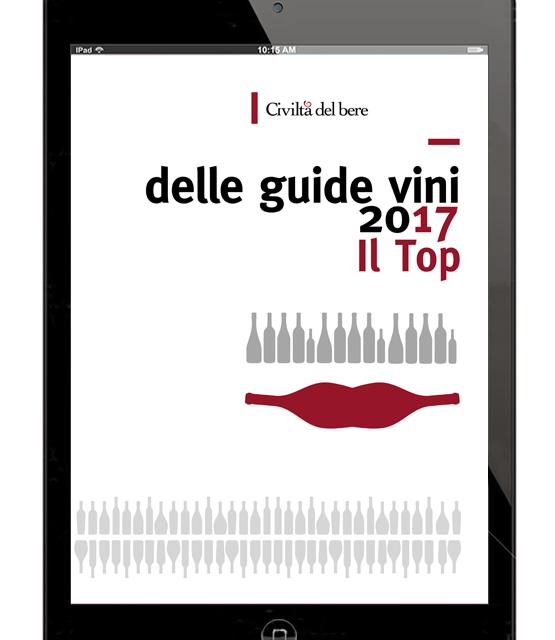 Top Guide Vini 2017