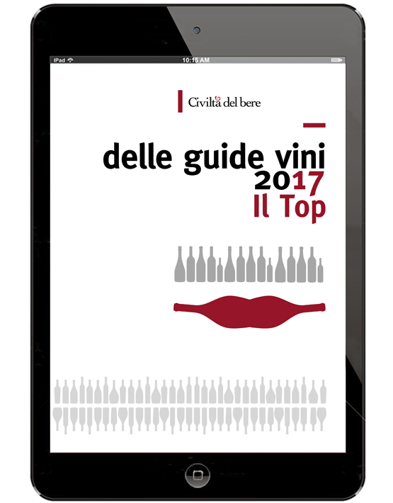 Top Guide Vini 2017