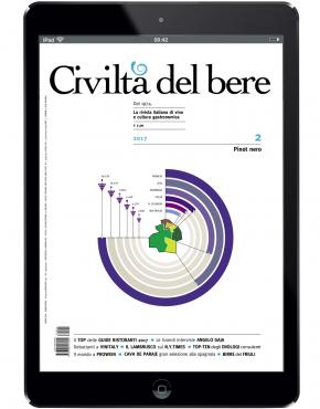 Civiltà del bere 2/2017 digitale