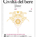 Civiltà del bere 2 2018 copertina