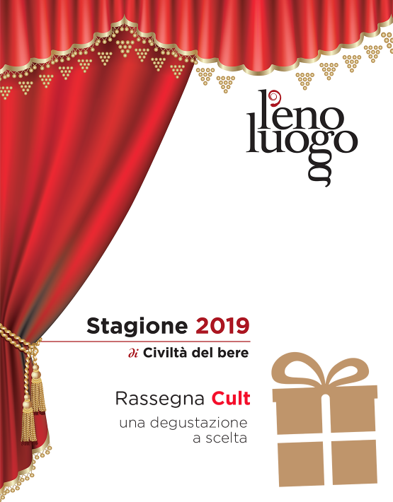 enoluogo stagione 2019 store gift card CULT