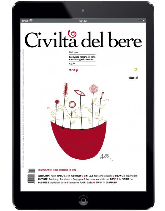 civilta del bere 2 2019 digitale