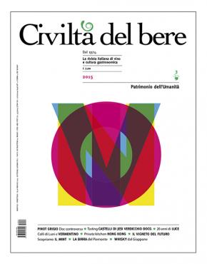 Civiltà del bere 2015/3