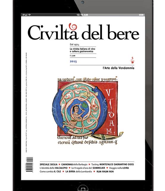 Civiltà del bere 2015/5 digitale