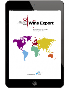 Wine Export 2016 digitale