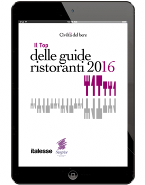 Top Guide Ristoranti 2016 digitale