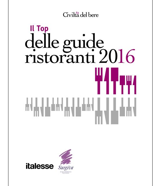 Top Guide Ristoranti 2016