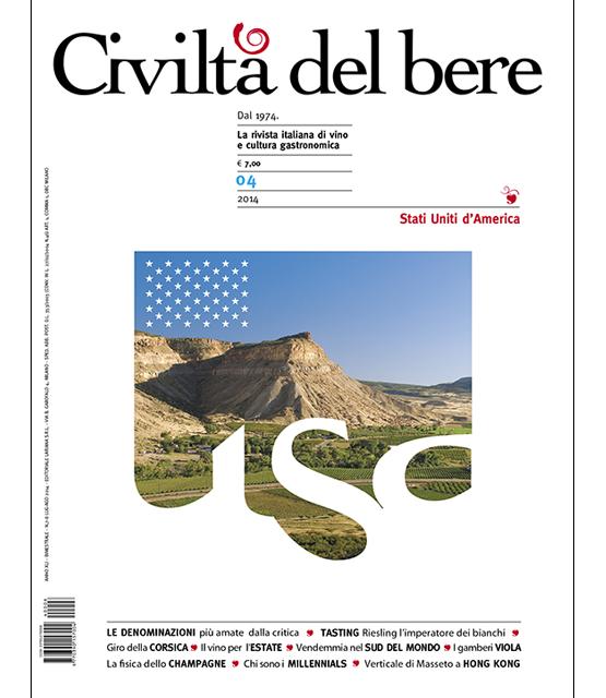 Civiltà del bere 2014/4