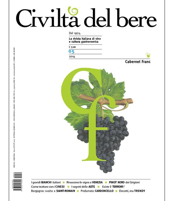 Civiltà del bere 2014/5