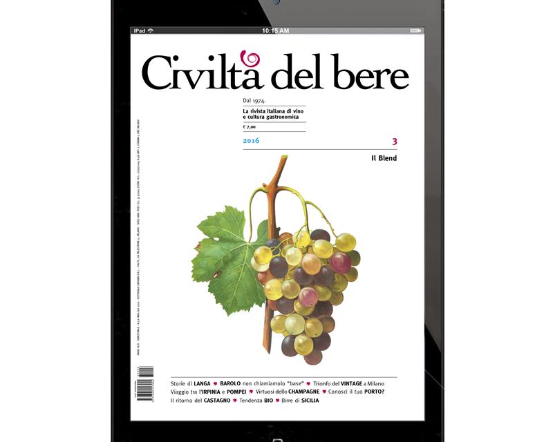 civiltadelbere 3 2016 digitale