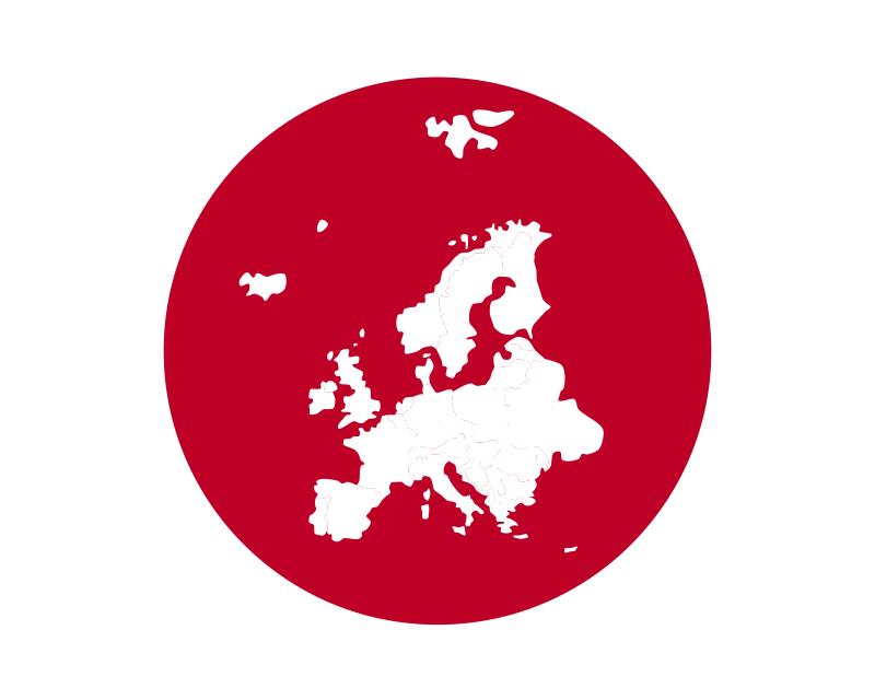 Abbonamenti in Europa