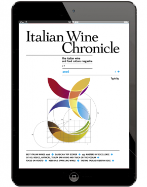 Italian Wine Chronicle 1 2016