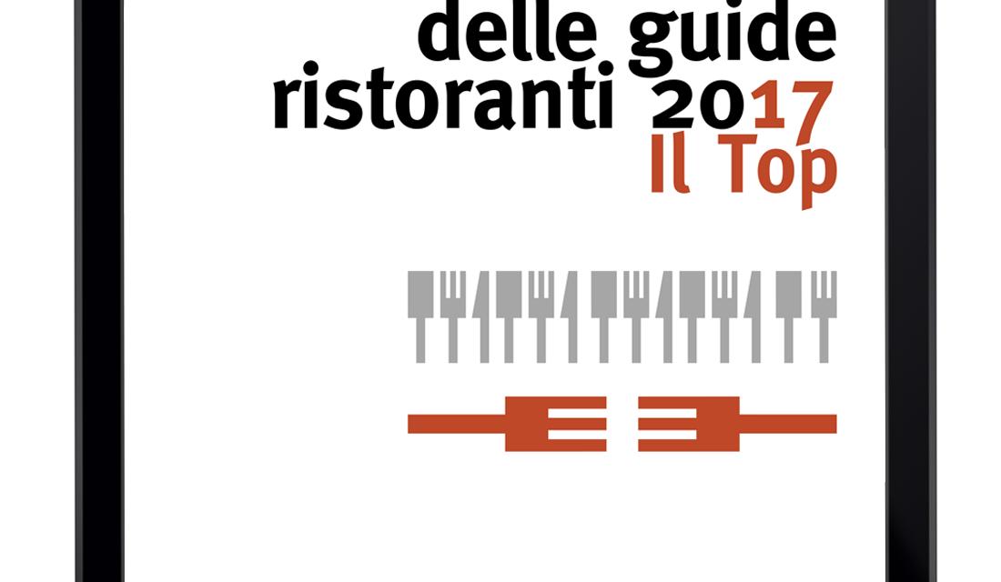 Top Guide Ristoranti 2017