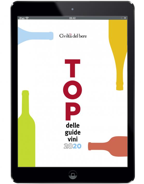 Top Guide Vini 2020