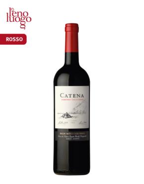 Cabernet Sauvignon Mendoza Argentina - Bodega Catena