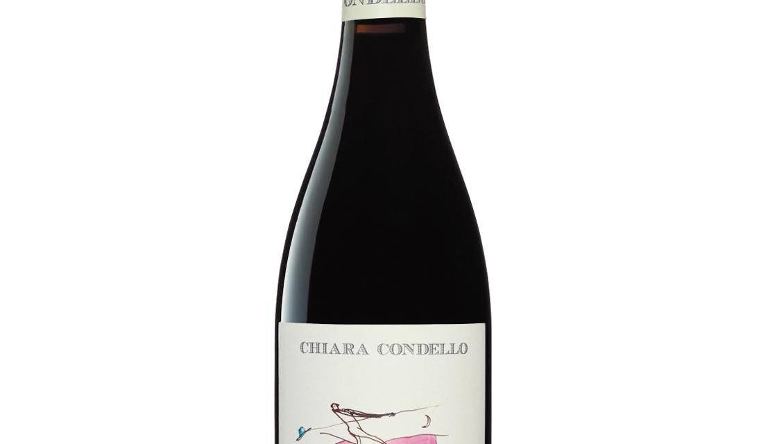 Le Lucciole, Romagna Predappio Sangiovese Riserva Doc 2015 - Chiara Condello