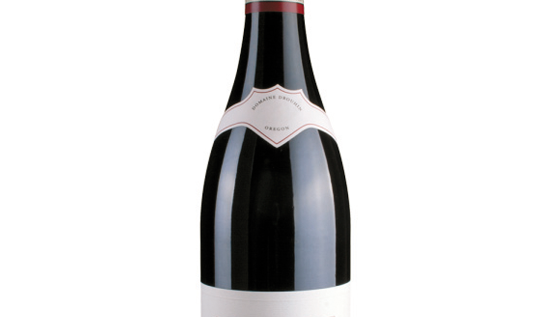 Dundee Hills Pinot noir Oregon - Drouhin