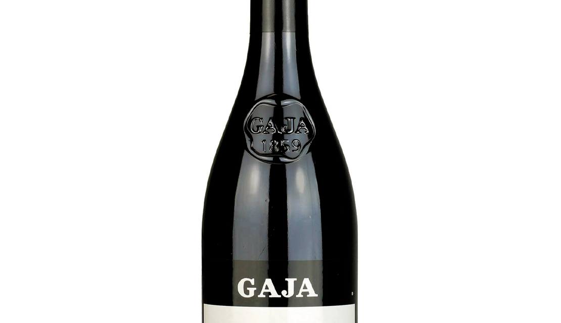 Barbaresco Docg 2014 - Gaja