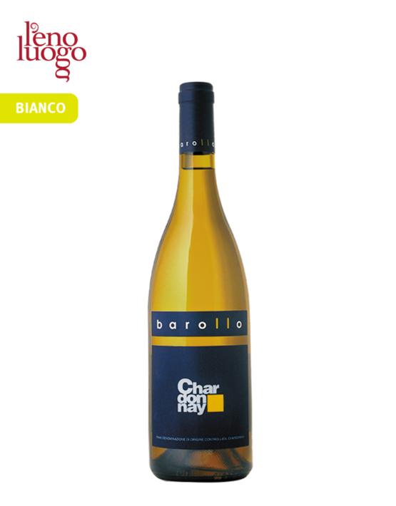 Piave Chardonnay Doc 2016 - Barollo
