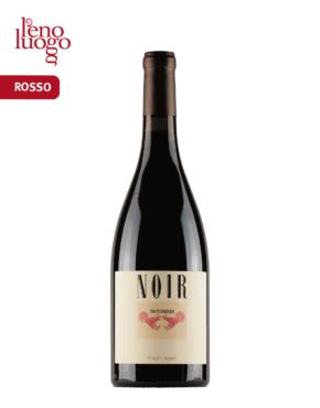 Noir, Oltrepò Pavese Pinot nero Doc 2015 - Mazzolino
