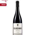 Red Red Wine, Terre Siciliane Igt 2015 - Vini Campisi