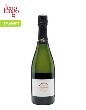 Originin'elle, Champagne Brut 2010 - Bedel