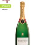 Special Cuvée, Champagne Brut magnum - Bollinger