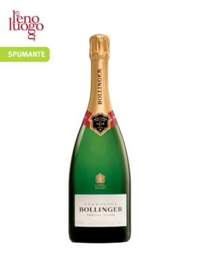 Special Cuvée, Champagne Brut - Bollinger