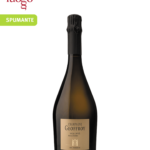 Volupté, Champagne Brut 1er Cru 2010 - Geoffroy