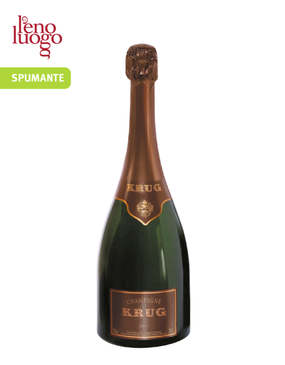 Champagne Brut Millesimato 2006 - Krug