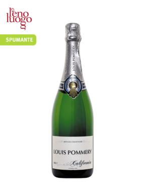 Louis Pommery, California Sparkling Wine Brut - Pommery