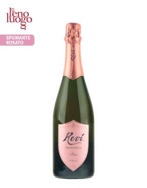 Trentodoc Rosé - Revì
