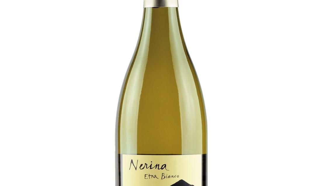Nerina, Etna Bianco Doc - Girolamo Russo