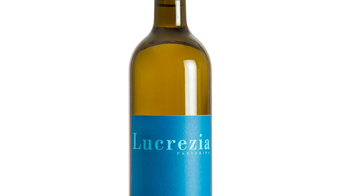 Lucrezia, Marche Passerina Igt 2019 - Le Caniette