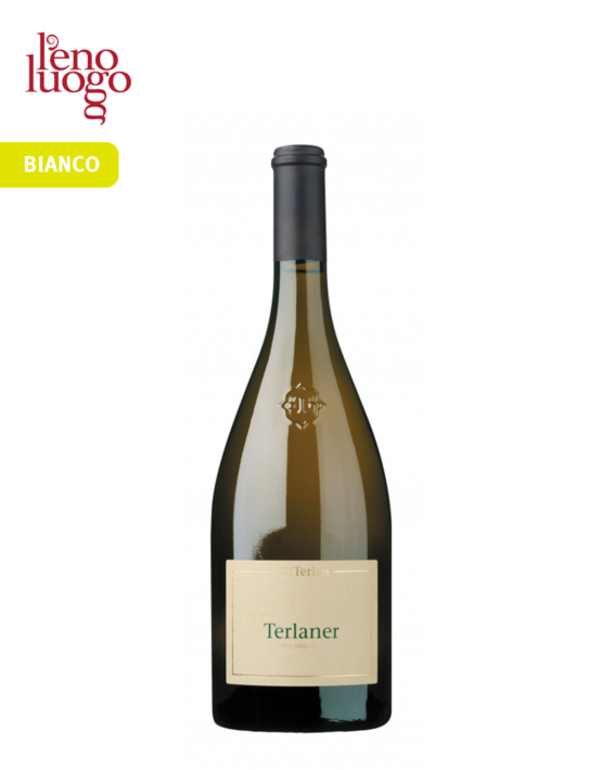 Terlaner, Alto Adige Doc 2018 - Cantina Terlano