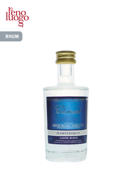 Clement Rum Canne Bleue