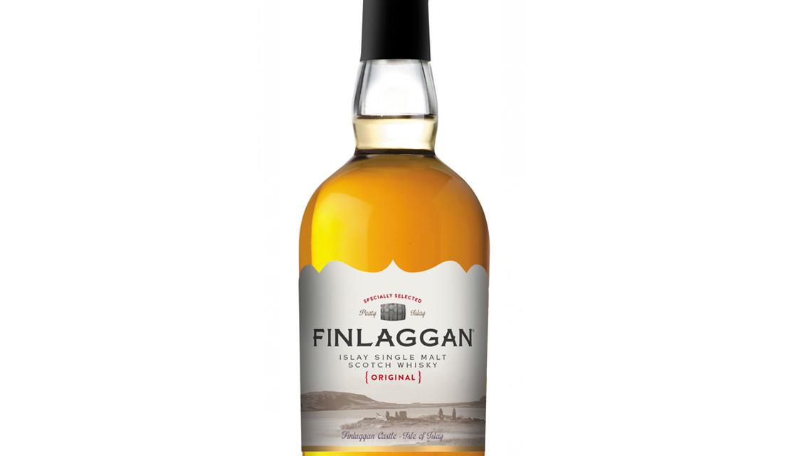 Scotch Whisky Original Peaty - Finlaggan