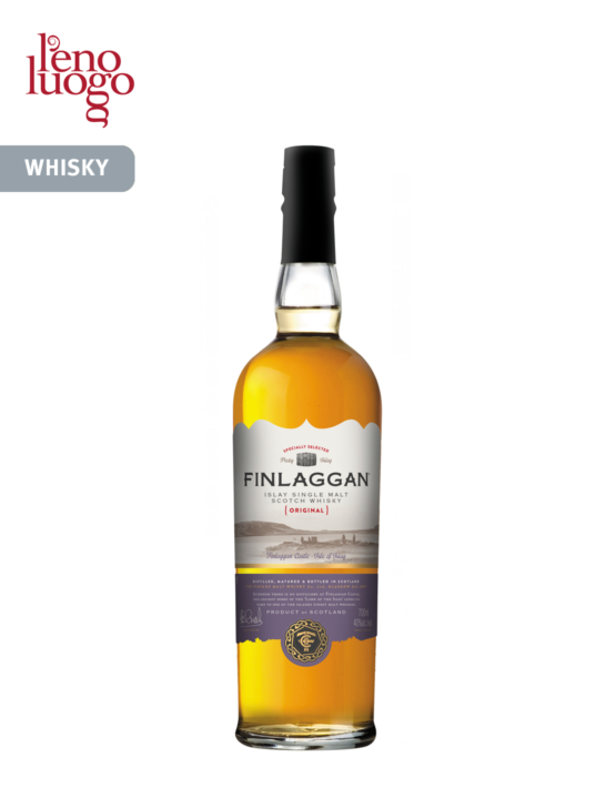 Scotch Whisky Original Peaty - Finlaggan