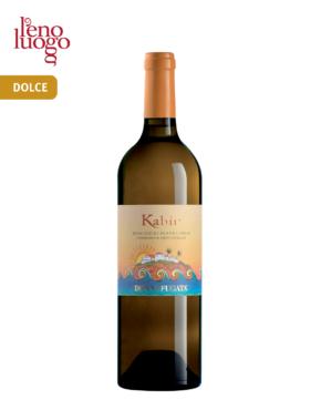 Kabir, Moscato di Pantelleria Doc - Donnafugata