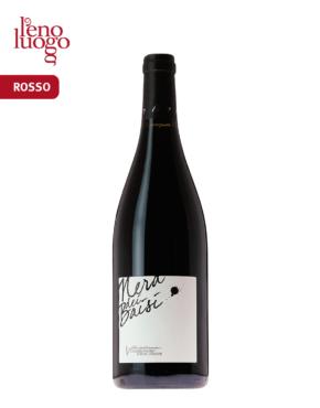 Nera dei Baisi, Vino Rosso 2014 - Albino Armani
